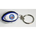 Image of: Bath Ball Keyring