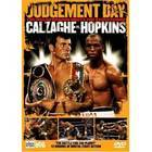 Image of: Judgement Day - Calzaghe v Hopkins DVD