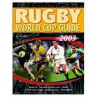 Image of: Rugby World Cup Guide 2003
