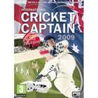 Image of: International Cricket Captain 2009 PCCD