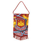 Image of: West Ham Mini Pennant