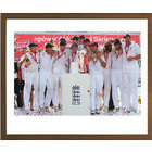 Image of: Ashes England Celebrate 2009