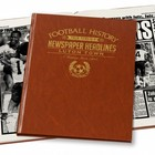 Image of: Commemorative Newspaper Book - Luton Town