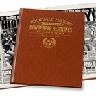 Image of: Commemorative Newspaper Book - Swindon
