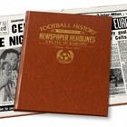 Image of: Commemorative Newspaper Book - Celtic in Europe