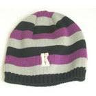 Image of: Kooga Striped Beanie