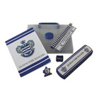 Image of: Queens Park Rangers (QPR) Stationery Set