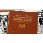 Image of: Commemorative Newspaper Book - Bradford