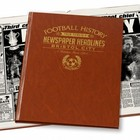 Image of: Commemorative Newspaper Book - Bristol City