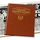 Image of: Commemorative Newspaper Book - Hull City