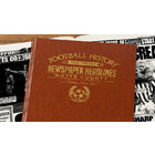 Image of: Commemorative Newspaper Book - Notts County