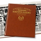 Image of: Commemorative Newspaper Book - Wimbledon