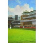 Image of: Century at Lord's Cards (Jack Russell) Notelets
