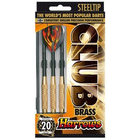 Image of: Harrows Club Brass Darts