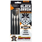 Image of: Harrows Black Arrow Darts