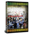 Image of: ICC Official Highlights of Cricket World Cup 2011 DVD