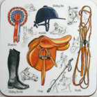 Image of: Horse and Rider Coaster  (Little Snoring)
