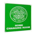 Image of: Celtic Home Changing Room Sign
