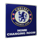 Image of: Chelsea Home Changing Room Sign
