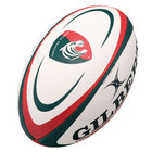 Image of: Leicester Tigers Rugby Balls
