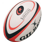 Image of: Saracens Rugby Balls