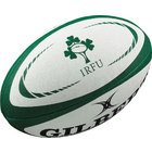 Image of: Ireland Rugby Ball