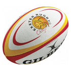 Image of: Exeter Chiefs Rugby Balls