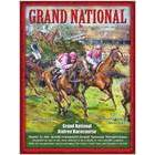 Image of: Grand National Metal Wall Sign