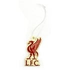 Image of: Liverpool Liverbird Crest Air Freshener