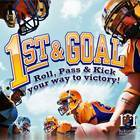 Image of: 1st & Goal US Football Game