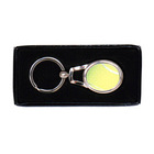 Image of: Tennis Ball Metal Keyring
