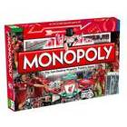 Image of: Liverpool FC Edition Monopoly