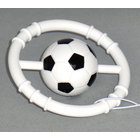 Image of: Football Baby Rattle