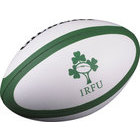 Image of: Ireland Rugby Stress Ball