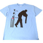 Image of: Cricket Thanks For Coming T-Shirt