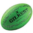 Image of: Gilbert Beach Rugby Ball