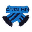 Image of: Canterbury England Rugby Acrylic Scarf 2013 - Vivid Blue