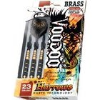 Image of: Harrows Voodoo Brass Darts