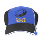 Image of: Western Force Media Rugby Cap
