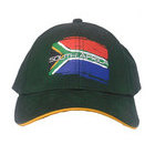 Image of: South Africa Rugby World Cup 2015 Cap