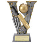Image of: V Series Cricket Trophy