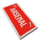 Image of: Puma Arsenal Football Towel