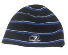 Image of: Leinster Stripe Acrylic Beanie