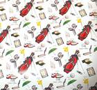 Image of: Golf Gift Wrap