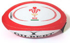 Image of: Wales (WRU) Replica Rugby Ball