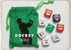 Image of: Golf Pocket Sports Game