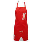 Image of: Liverpool Kit Apron
