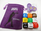 Image of: Boxing Pocket Sports Game