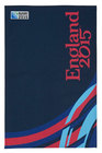 Image of: Rugby World Cup 2015  Hoops Blue Tea Towel