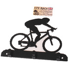 Image of: Cycling 3 Hook Key Rack
